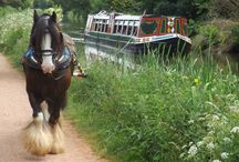 Canal journeys