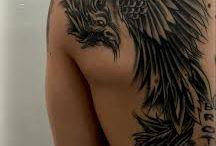 Tattoo / My tattoo