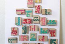 Calendari d'advents
