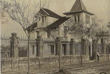 Hotelitos antiguos Madrid