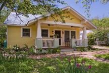 Houses I Like / by Wendy Smith