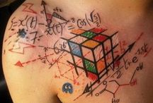 Tatuajes que adoro / tattoos
