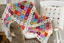 crochet / by Nermin Atacan