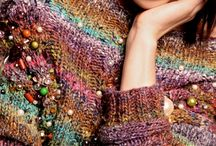 Pleteniny / Knitting