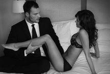 Sensual, Sexy, Bedroom, Kinky