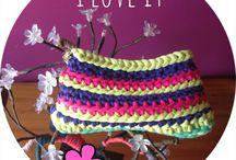 Spring Collection / Handmade Design