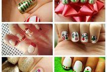 Julenegle