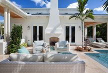 CASATOPIA | Outdoors / Architecture and Design of Loggias, Patios, and Exteriors by Casatopia, LLC