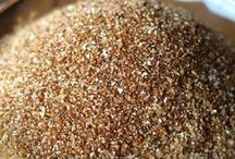 spices rub / by Denise Grise