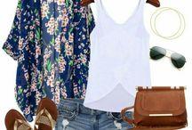 Summer/ vacation