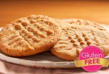 Gluten Free / by Shearie Kummerer