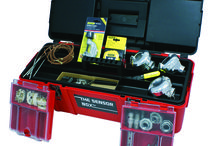 The Sensor Box™ / The SENSOR BOX™ was developed to help improve your life. Maintenance or instrument technicians can now build a new temperature sensor assembly, install it and the plant can be back up and running in minutes rather than days! The SENSOR BOX™ is designed for any plant where temperature sensors are an important part of the operation, and downtime is not an option.