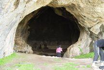 Kurdistan, Hazar Merd Cave