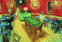 Berühmte Gemälde