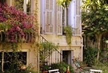 Ma bien-aimée Provence