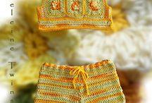 Crochet Sets