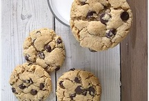 Cookie Recipes to try