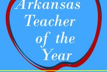 Arkansas Teacher of the Year