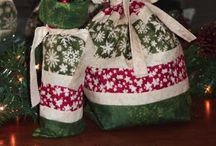 Holiday gift ideas / You'll love these creative gift giving ideas / by Fabri-Quilt, Inc.
