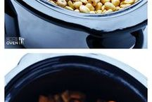 slow cooker chef mix