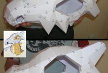 pepakura n origami