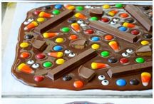 Party sweet/snack ideas