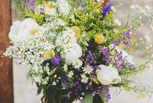 Ruth Barnes Flower ideas