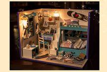 Dollhouse Детская