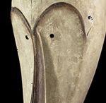 Year 9 - African Art - Masks / by Meridian Art Department