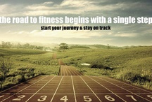Training Motivation / Pins that make you want to continue the hard work for the best result...every day