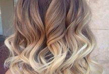 Cheveux ☇