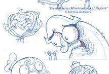 Animação - expressões