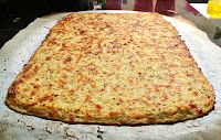 Pizza and Pizza Breads