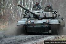 MODERN - PT-91 TWARDY