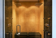 Badkamer ideen