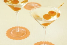 Martinis / by BARTENDER® Magazine