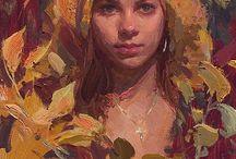 Scott Burdick Artist