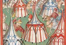 Tende - Medieval Tents
