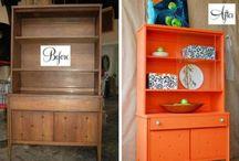 Recycle, Restore & Recreate