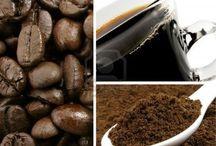 Usos del café desechado