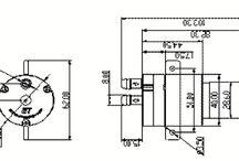 Parts Design & spec.