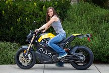 Electric bikes ?