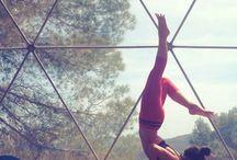 Yoga / by Ana Zarate