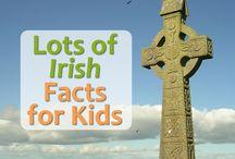 Teaching-St. Patricks Day