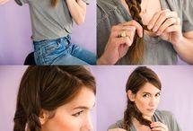 Beauty tricks