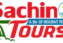 Sachin Tours Pvt.Ltd / Office Interior