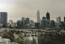 Perth trip - 1998