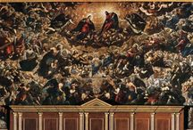 Ea: Tintoretto / Jacopo Robusti, noto come il Tintoretto, veneziano (1518-1594)