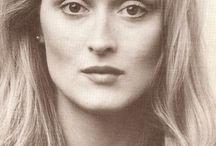 Meryl Strep