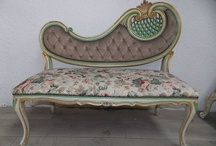 Mobiliers ... Furniture